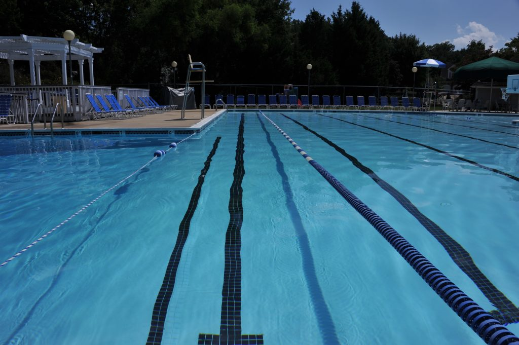 Pool Hampton Chase Recreation Association